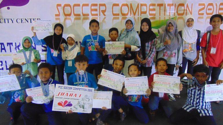 SDMT Borong Kejuaraan Robotik di PCC